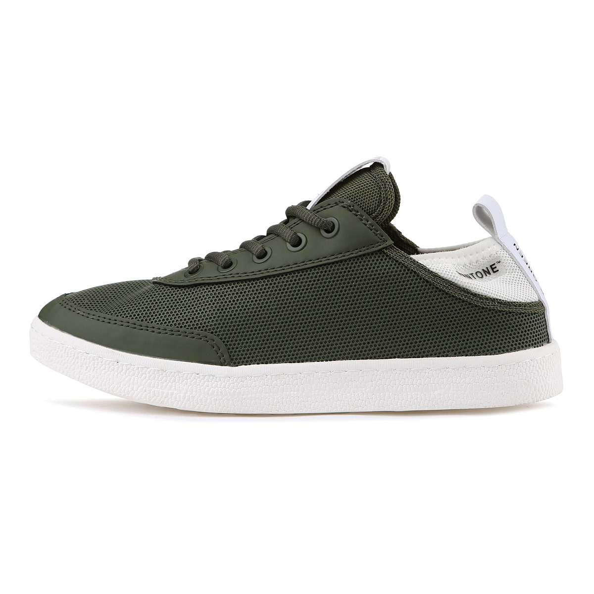 [팬톤]STAR FISH Sneakers_Rifle Green [P181SE02KK]