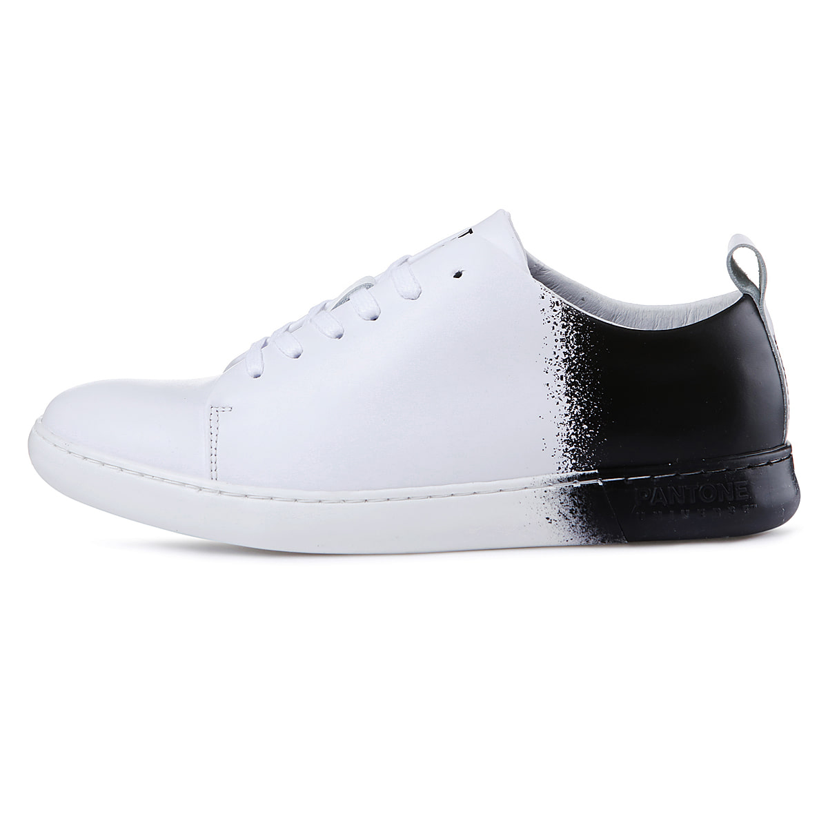 [팬톤]NYC Sneakers_Whisper White [P172SE03BK]
