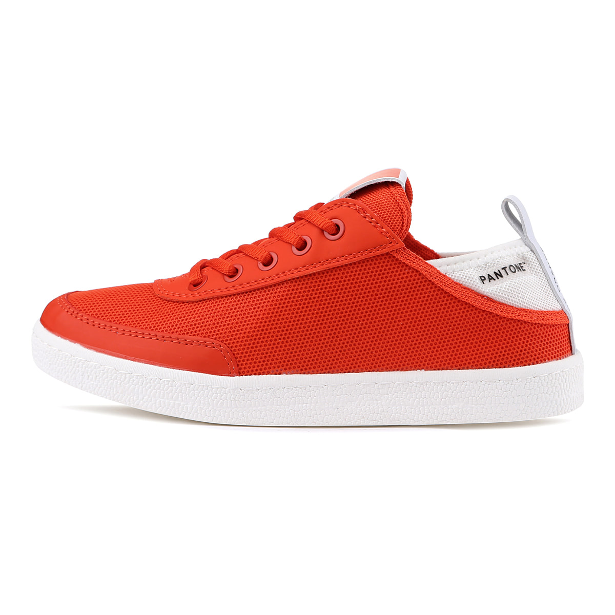 ★245★[팬톤]STAR FISH Sneakers_Spicy Orange [P181SE02OR]