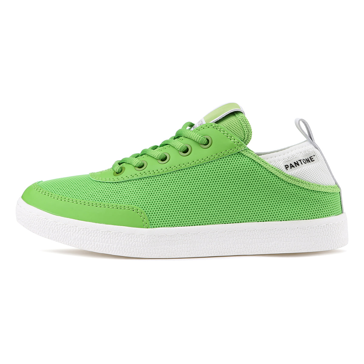 [팬톤]STAR FISH Sneakers_Jasmine Green [P181SE02GN]